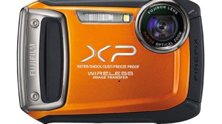 XP170_Orange_Front
