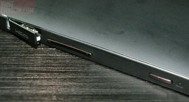 xperia s hdmi shutter Review: Sony Xperia S smartphone review mobile gadget