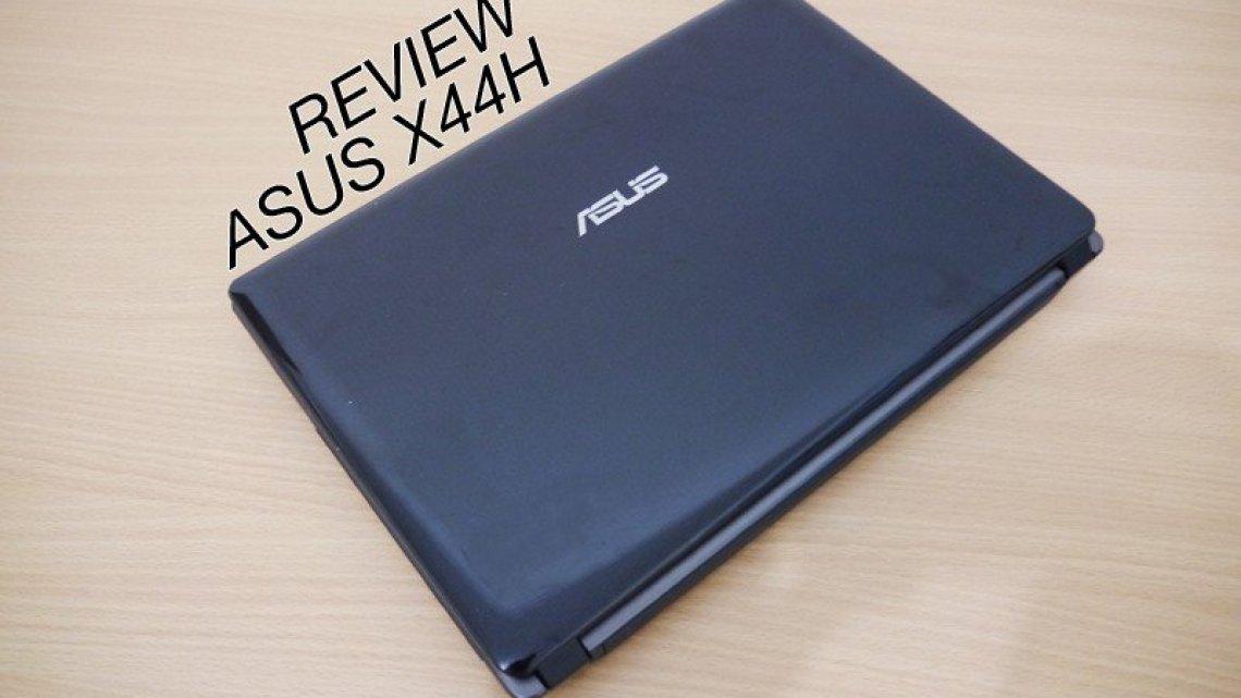 REVIEW ASUS X44-1