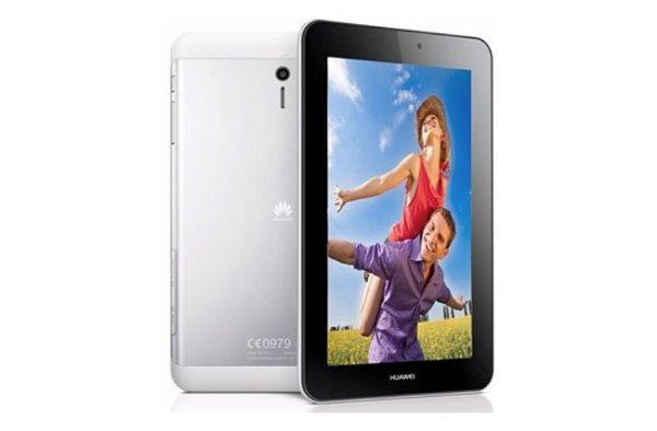Huawei Perkenalkan MediaPad 7 Youth Dengan Layar 7 Inci Full HD