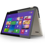 Toshiba Satellite Radius: Laptop 15,6-inci Pertama Dengan 5 Mode Penggunaan