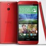 HTC One E8: Kembaran M8 dengan Kamera 13 Megapixel