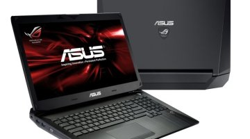 ASUS ROG G750J