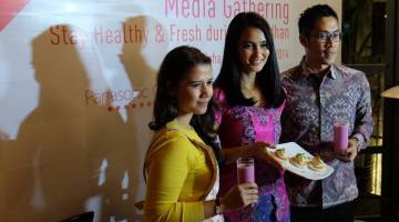 panasonic cooking beauty 2014