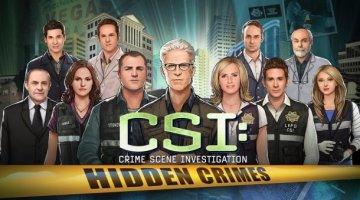 CSI 1