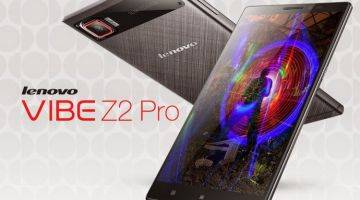 lenovo vibe Z2 Pro-1
