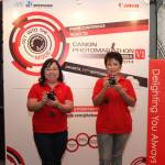 PT Datascrip Luncurkan Canon PowerShot SX400 IS