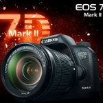 Canon EOS 7D Mark II: Andalkan Prosesor Ganda dan Sensor Baru