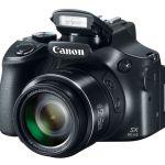 Canon PowerShot SX60 HS: Memudahkan Memotret dari Jauh dengan Zoom 65x