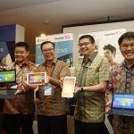 Gandeng Microsoft & Intel, SpeedUp Siapkan Tablet Berbasis Windows