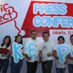 Menjaring Anak Muda Kreatif di Telkomsel Loop KePo