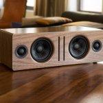 Audioengine B2: Speaker dengan Koneksi Bluetooth Berkualitas Audiophile