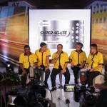 4G LTE Indosat Sudah Siap di 23 Kota