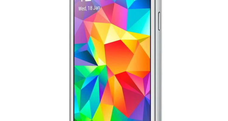 Samsung GALAXY Grand Prime 1
