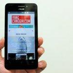 Review Asus Zenfone 4S