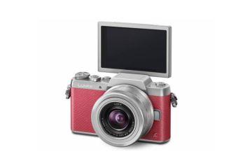 Panasonic Lumix GF7-2