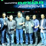 Nexian Luncurkan Smartphone Android Lollipop 5.1 Pertama di Dunia