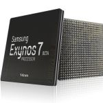 Samsung Perkenalkan SoC Exynos 7 Octa Terbaru dengan Fabrikasi 14nm
