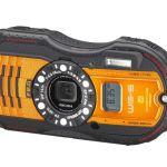 Ricoh WG-5 GPS: Lebih Tangguh dengan Kemampuan Menyelam Hingga 14 Meter