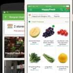 Aplikasi Belanja Kebutuhan Harian, HappyFresh, Resmi Hadir di Indonesia