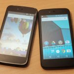 Review Android One: Nexian Journey One & Evercoss One X