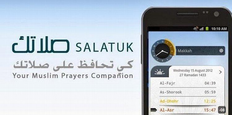 salatuk app