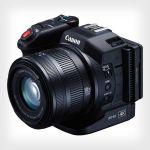 Canon XC10: Camcorder Praktis Untuk Rekam Video 4K dan Memotret