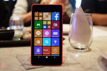 Lumia 540-1