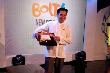 bolt powerphone e1 launch