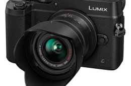lumix GX8-1