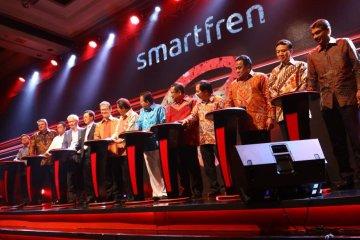 smartfren 4g lte launch