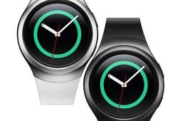 Samsung Gear S2-1