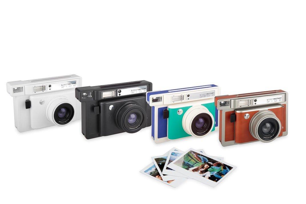 lomography perkenalkan lomo 39 instant wide kamera lomo. Black Bedroom Furniture Sets. Home Design Ideas