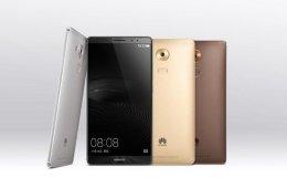 Huawei Mate 8-1