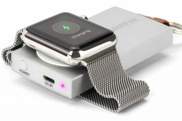 Griffin Power Bank for Apple Watch (2)