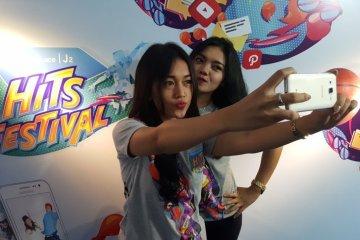 Samsung Galaxy Hits Festival