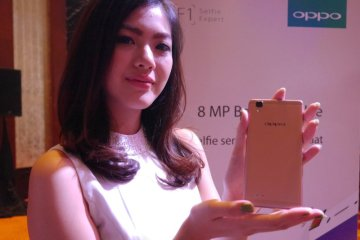 Oppo F1 Launch Indonesia (2)