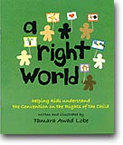 right world cover