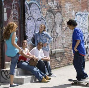 kids-gangs