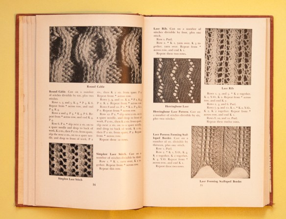 Complete Guide To Modern Knitting & Crochet