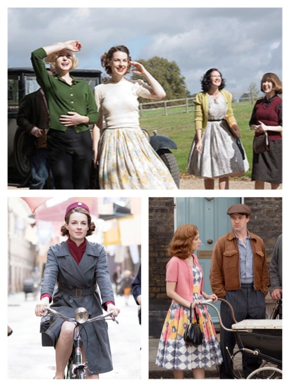 What to atch: Call The Midwife