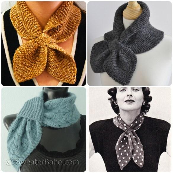 tie-scarves