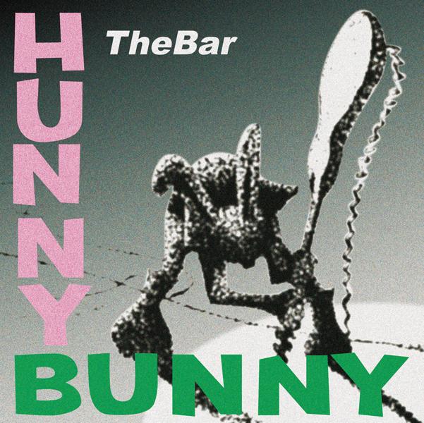 HUNNY BUNNY様ショップカード_ロンドンコーリング