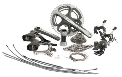 shimano duraace 7900 groupset