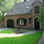 Villa Kirsten (RENTED)