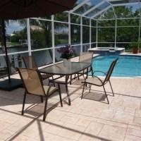 Luxury waterfront Villa Cape Florida