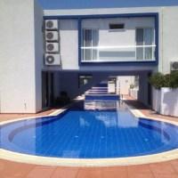 beautiful villa with private swimmingpool