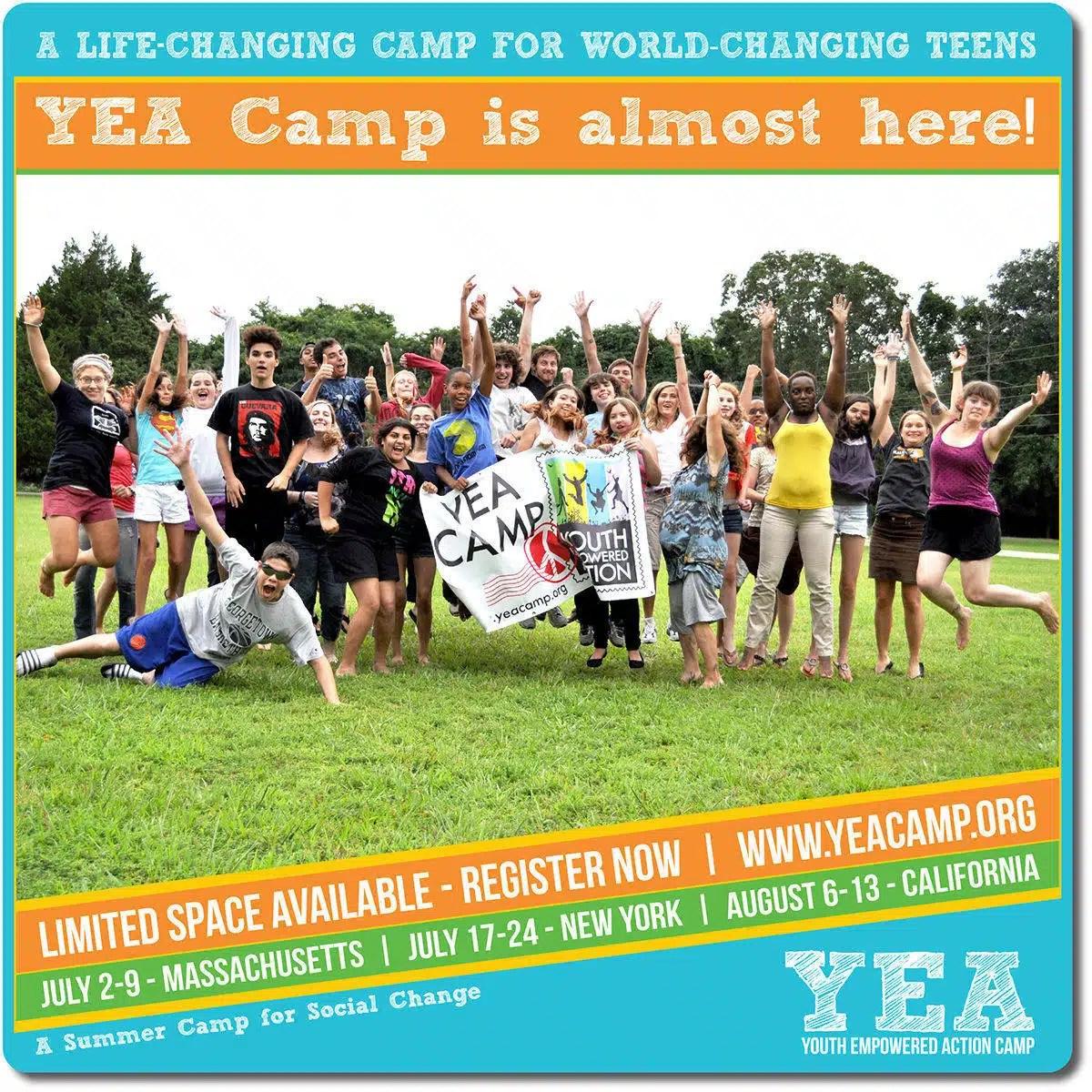 YEA Promo - JumpNew