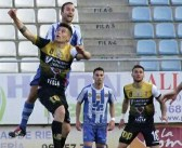 El filial lorquino amarga el estreno azulgrana (1-0)