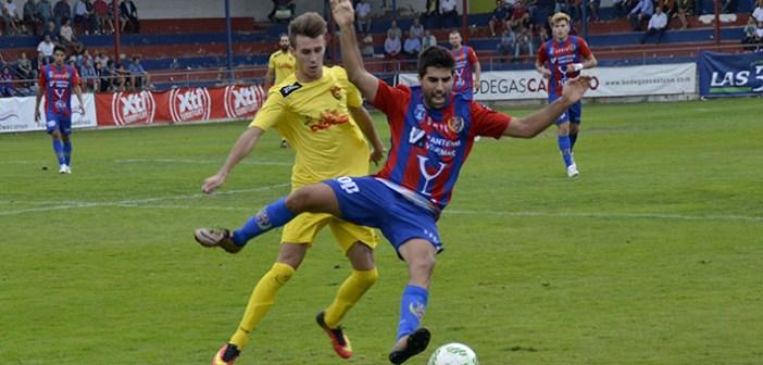 Cortocircuito en El Palmar (2-0)